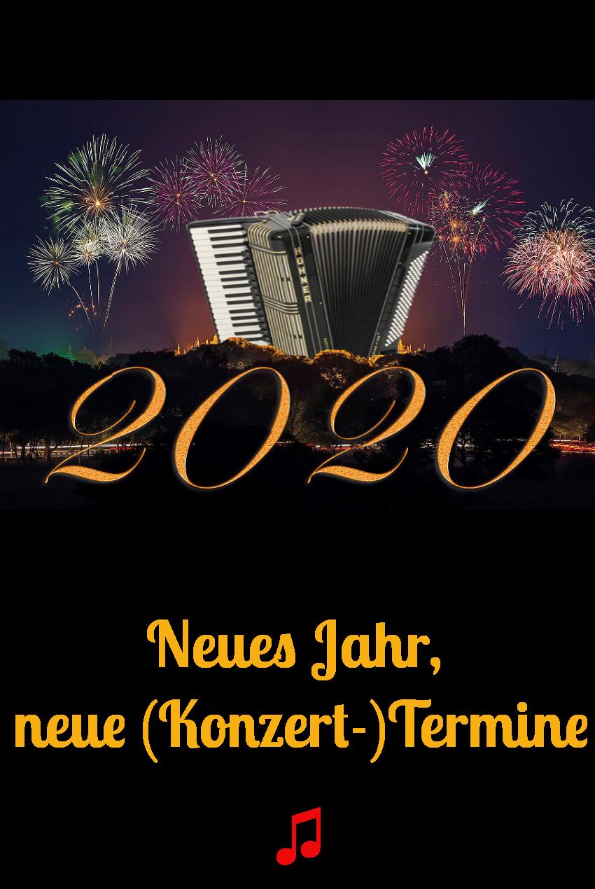 Korker Musiktage 2019
